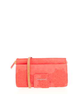 Portefeuille DESIGUAL 20SAYP54 Rouge