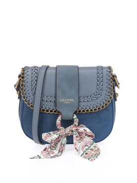 Sac LOLLIPOPS S172950 Bleu