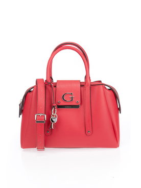 Sac GUESS HWVG76 78060 Rouge