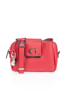 Sac GUESS HWVG76 78140 Rouge