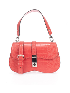 Sac GUESS HWCG74 77180 Rouge