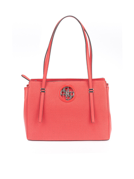 Sac GUESS HWPR71 86080 Rouge