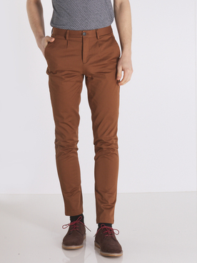 Pantalon ODB 55OD1PS100 Camel