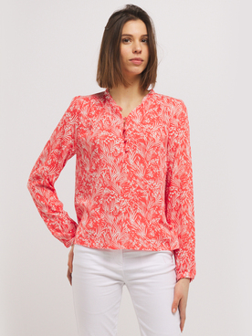 Blouse THE KORNER 20119066 Rouge