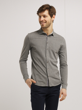Polo CAMBRIDGE LEGEND 55CG1PO500 Gris
