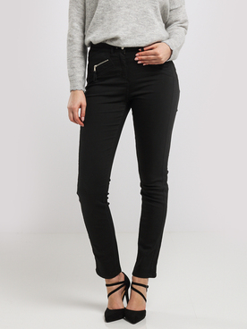 Pantalon JULIE GUERLANDE 55JG2PS000 Noir