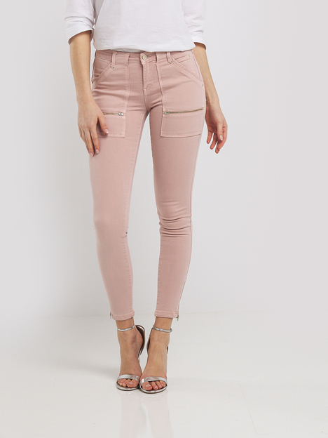 Pantalon battle slim IKKS