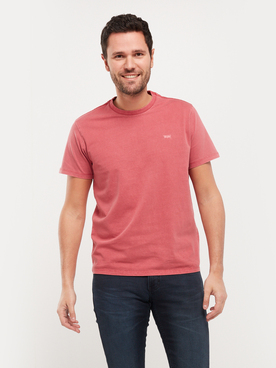 Tee-shirt LEVI'S 17164 Rouge clair