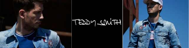 TEDDY-SMITH