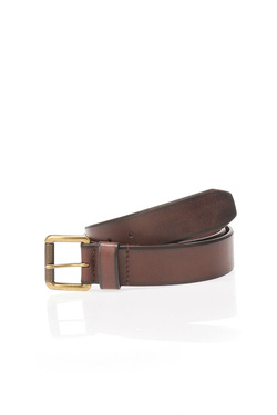 Ceinture AU MASCULIN 54AM1AH201 Marron