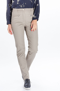 Pantalon BETTY BARCLAY 3971 1805 Taupe