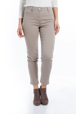 Pantalon BETTY BARCLAY 5623 9706 Taupe