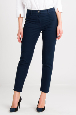 Pantalon BETTY BARCLAY 5623 9706 Bleu marine