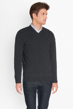 Pull CAMBRIDGE LEGEND 46CG1PU000 Gris foncé