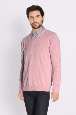 Pull CAMBRIDGE LEGEND 51CG1PU000 Rose