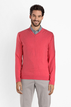 Pull CAMBRIDGE LEGEND 53CG1PU000 Rose fuchsia