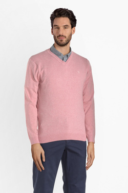Pull CAMBRIDGE LEGEND 53CG1PU000 Rose pale