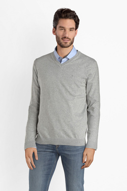 Pull CAMBRIDGE LEGEND 53CG1PU000 Gris clair