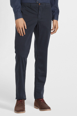 Pantalon CAMBRIDGE LEGEND 54CG1PS000 Bleu marine