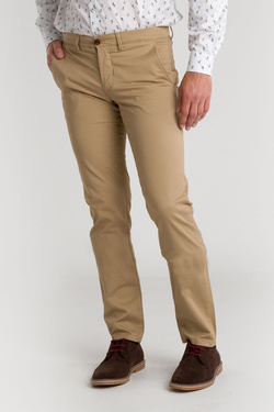 Pantalon CAMBRIDGE LEGEND 54CG1PS000 Beige