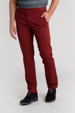 Pantalon CAMBRIDGE LEGEND 54CG1PS000 Brique