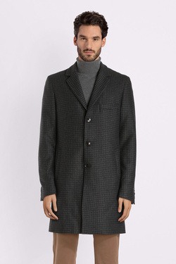 Manteau CAMBRIDGE LEGEND 54CG1MA800 Gris