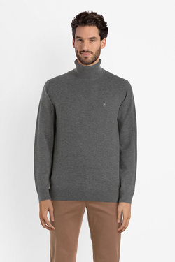 Pull CAMBRIDGE LEGEND 54CG1PU003 Gris