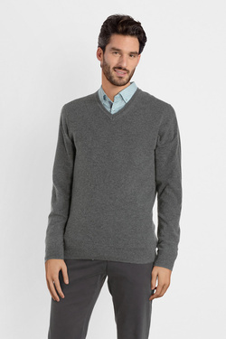 Pull CAMBRIDGE LEGEND 54CG1PU000 Gris