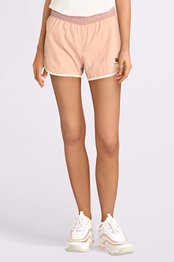 Short CAMPS UNITED 55CP2PC300 Rose pale