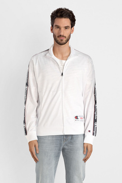 Sweat-shirt CHAMPION 212801 Blanc