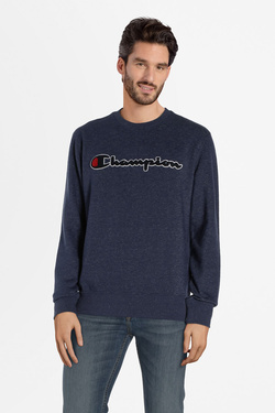 Sweat-shirt CHAMPION 213512 Bleu
