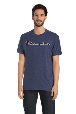 Tee-shirt CHAMPION 213522 Bleu