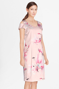 Robe COMMA 8T.803.82.4345 Rose pale