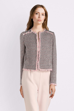 Veste COMMA 903.54.5845 Rose
