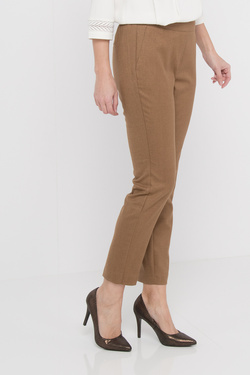 Pantalon COMMA 910.76.3333 Marron
