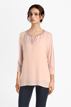 Blouse COMMA 910.39.0720 Rose