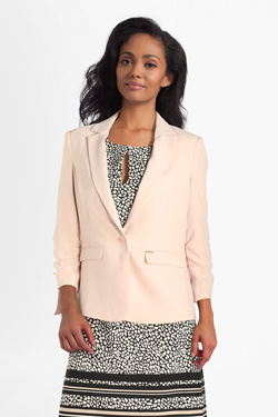 Veste COMMA 003.54.5874 Rose