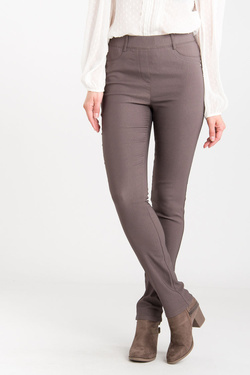 Pantalon DIANE LAURY 54DL2PS802 Taupe