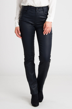 Pantalon DIANE LAURY 54DL2PS804 Bleu marine