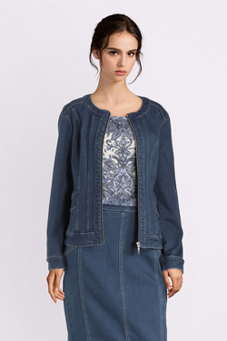 Veste DIANE LAURY 54DL2VE201 Bleu