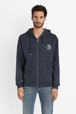 Sweat-shirt DIESEL 0CAND Bleu