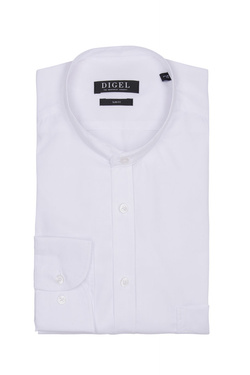 Chemise manches longues DIGEL 1197046/80 Blanc