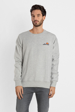 Sweat-shirt ELLESSE EH SWS COL ROND CLASSIC Gris