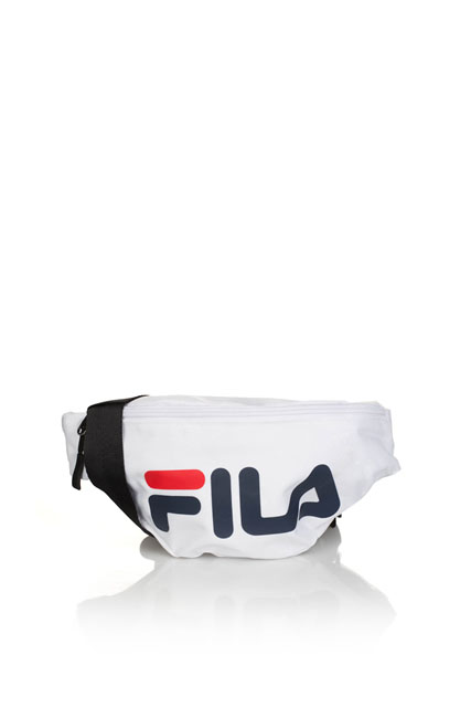 Sac banane 2 compartiments FILA