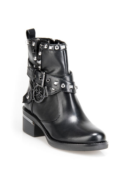Boot cloutée GUESS