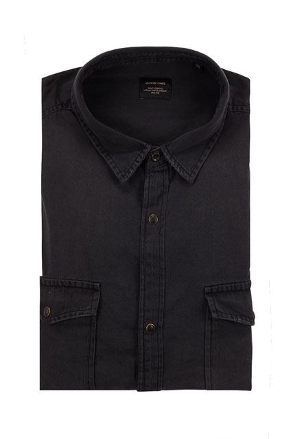 Chemise en jean JACK AND JONES