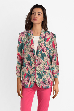 Veste JULIE GUERLANDE 53JG2VE500 Rose
