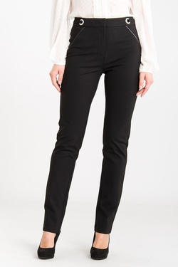 Pantalon JULIE GUERLANDE 54JG2PS410 Noir