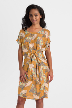 Robe LA FEE MARABOUTEE FC3027 Orange