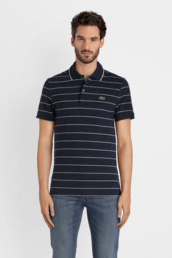 Polo LACOSTE PH3199 Bleu marine
